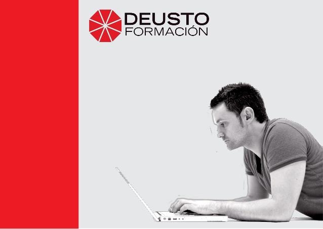 Opinion about Deusto Formación