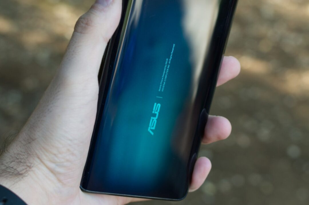 opinions ASUS Zenfone 7 Pro