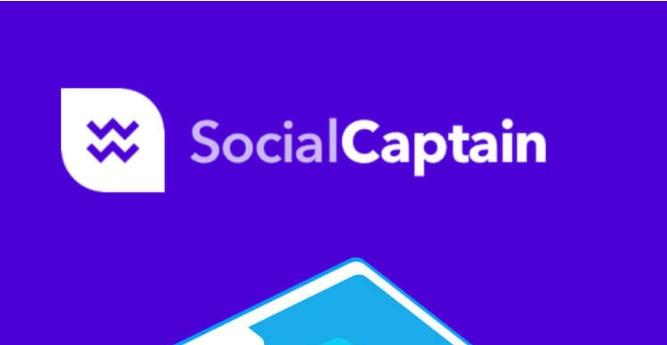 SocialCaptain Reviews