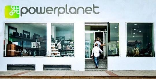 PowerPlanet